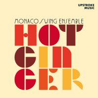 MONACO SWING ENSEMBLE - HOT GINGER