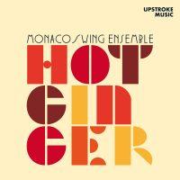 MONACO SWING ENSEMBLE - HOT GINGER